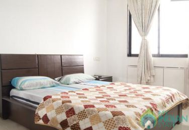 Beautiful 2BHK Apartment In Mumbai, MH