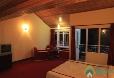 Well Appointed Quad Suite Rooms In Darjeeling
