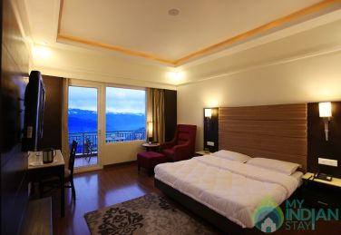 Charming Non-AC Standard Rooms At Chamba, HP