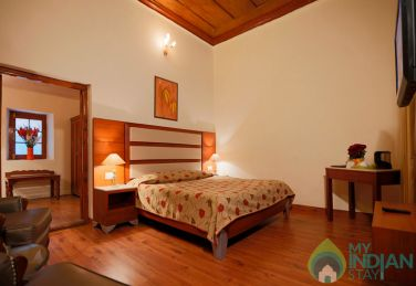 Non-AC Semi-Deluxe Rooms At Chamba, HP
