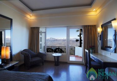 Non Ac Deluxe Rooms At Chamba, HP