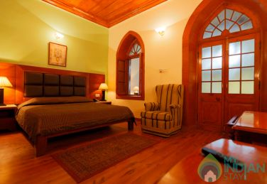 Non AC Family Suites Room At Chamba, HP