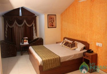 Amazing Non-AC Deluxe Rooms To Stay In Chamba