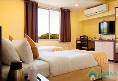 Comfortable AC Super Deluxe Rooms At jodhpur