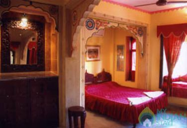 AC Super Deluxe Rooms At Jodhpur, Rajasthan