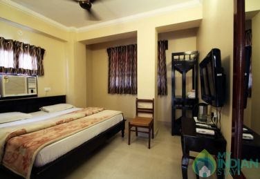 Magnificent AC Super Deluxe Rooms In Jodhpur