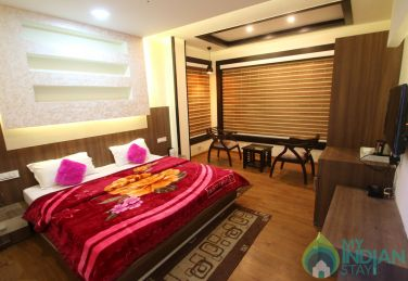 Astonishing Non-AC Deluxe Rooms In Chamba, HP