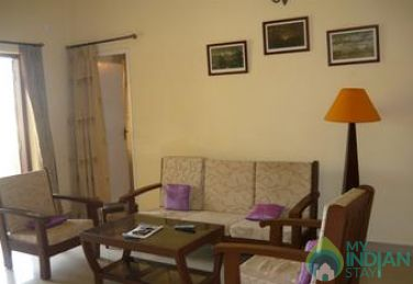 2 Bedroom Apartment in Colva