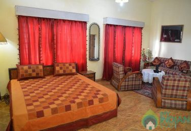 Luxurious AC Superior Room In Ajmer, Rajasthan