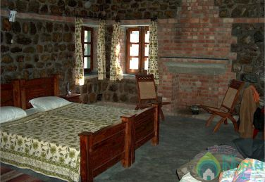 Eco Cottages In Uttrakhand (1-2 Person)