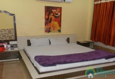 Delightful Stay In AC Double Super Deluxe In Ajmer