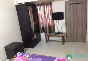 Well Appointed AC Rooms With Single Occupancy In Mumbai