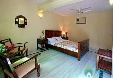 Unique Stay With AC Room And Panoramic View In Jodhpur