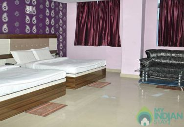 Adorable Place To Stay in Ajmer, Rajasthan