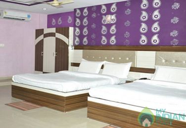 Levish Place To Stay In Ajmer, Rajasthan