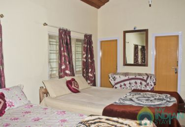 Have A Lovely Stay In Suntikoppa, Karnataka
