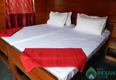 Beach View Eco Huts In Candolim, Goa