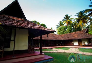 Stay In A Heritage Home In Allepey, Kerala
