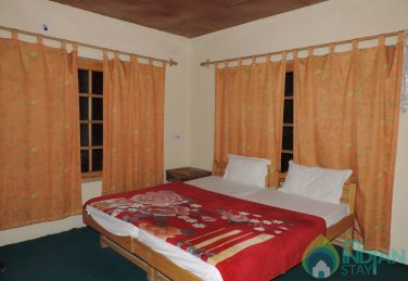Standard Room in A.O Guest House & Home Stay