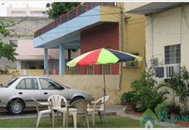 Peaceful Single Occupancy Guest House In Jaipur