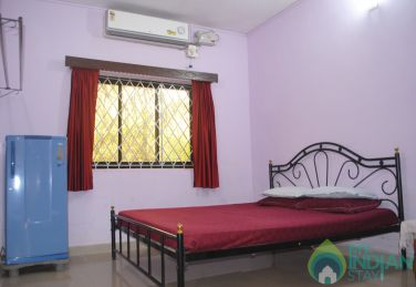 Two Bedroom Apartment In Calangute