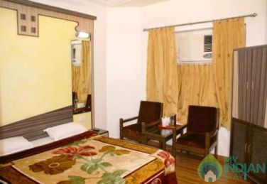 Deluxe Double AC Stay , Mount Abu