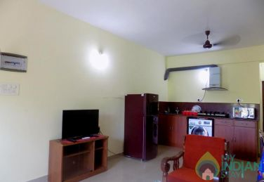 Boutique 1BHK Apart. Stay In Candolim, Goa