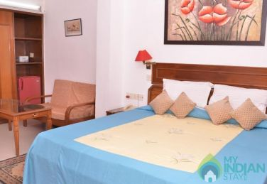 Deluxe Place To Stay In Connaught Place, New Delhi
