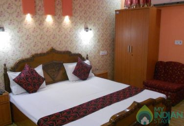Feel The Comfort Of Home In Pitampura, New Delhi