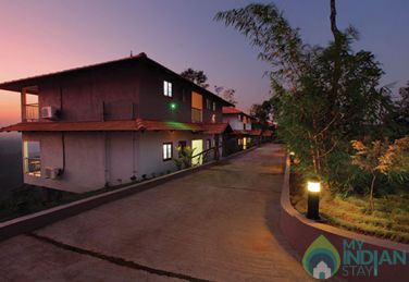 Deluxe Place To Stay In Coorg, Karnataka