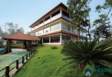 Memorable Honeymoon Stay In Coorg, Karnataka
