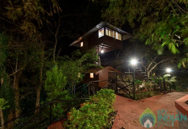 Valley View Chalets Stay In Coorg, Karnataka