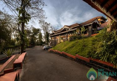 Mountain View Chalets In Coorg, Karnataka