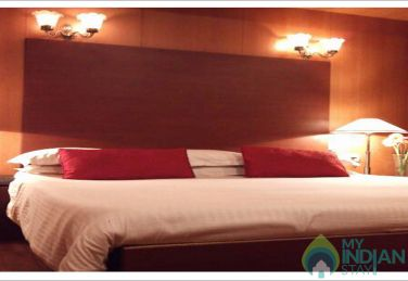 Standard Super Deluxe Rooms In Guest House In Sikkim