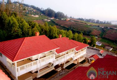 Ruby Stay In Ooty, Tamil Nadu