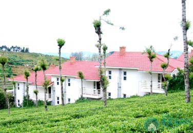 Coral Plus Stay In Ooty, Tamil Nadu