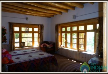 Peaceful  Stay In Leh