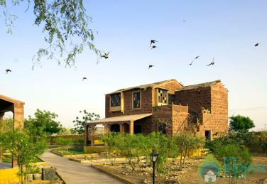 Deluxe Cottage 2N/3D Package Stay In Jaisalmer