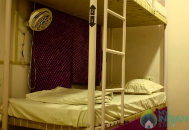 AC 6 Bed Female Dorm Stay In Jaipur, Rajasthan