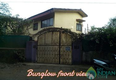 Lonavala city  4BHK bunglow near station