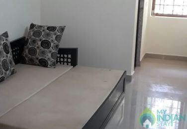 1 Bedroom Villa Stay In Morjim, Goa