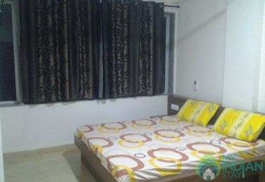 2BHK Apartment Stay In Calangute, Goa