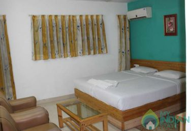 Executive Place To Stay In Domlur, Karnataka