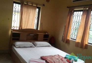 2 BHK Villa Stay In Calangute, Goa