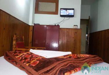 Decent & Winsome Rooms in DARJEELING
