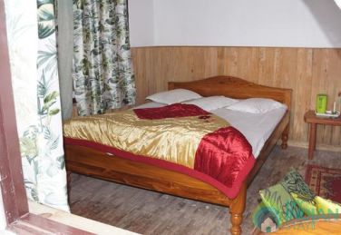 Tripple Bed Stay In Darjeeling