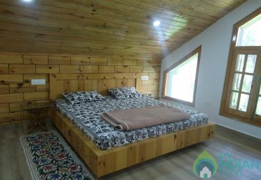 Super Deluxe Place To Stay In Palampur, HP