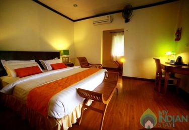 AC Premium Cottage Stay In Kottayam, Kerala