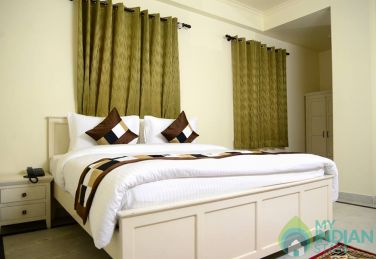 Deluxe room WITH BRECKFAST available in Jaipur