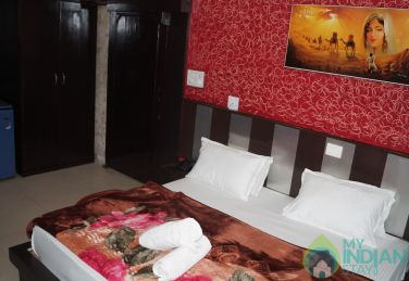 Homely & Comfortable Stay
